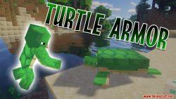 Full Turtle Armor Data Pack Thumbnail