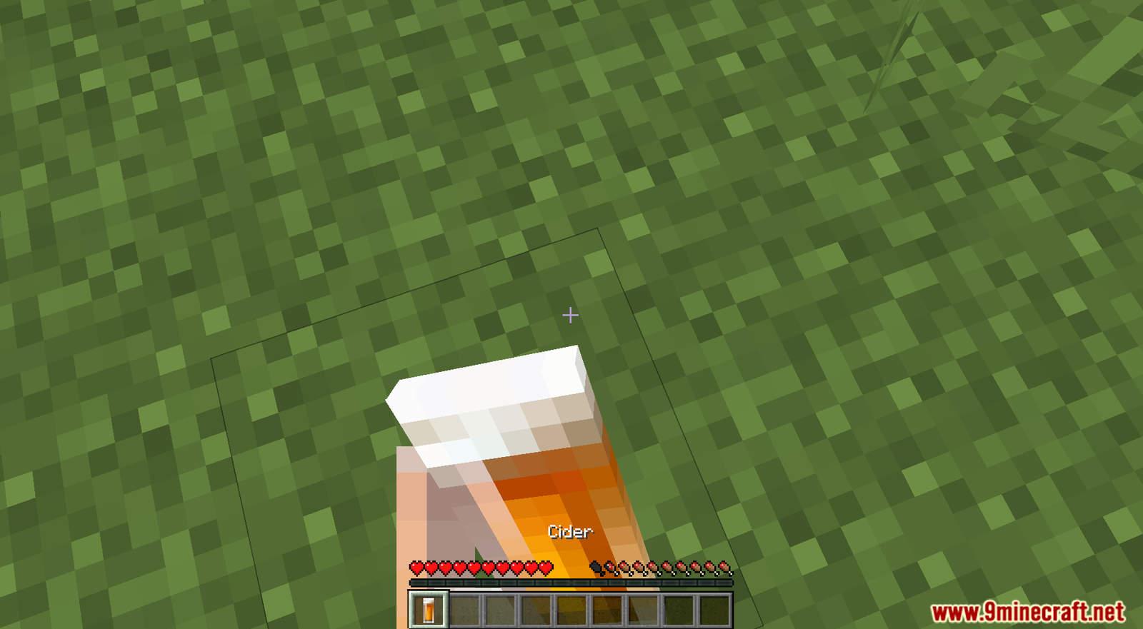 Lots More Food Data Pack Screenshots (2)