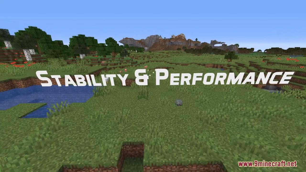 Minecraft 1.17.1 Release Candidate 1 Screenshots 6