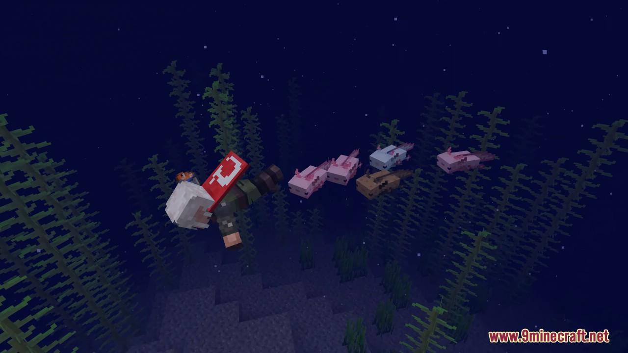 Minecraft 1.17.1 Release Candidate 1 Screenshots 7