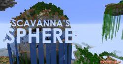 Scavanna's Sphere Map Thumbnail