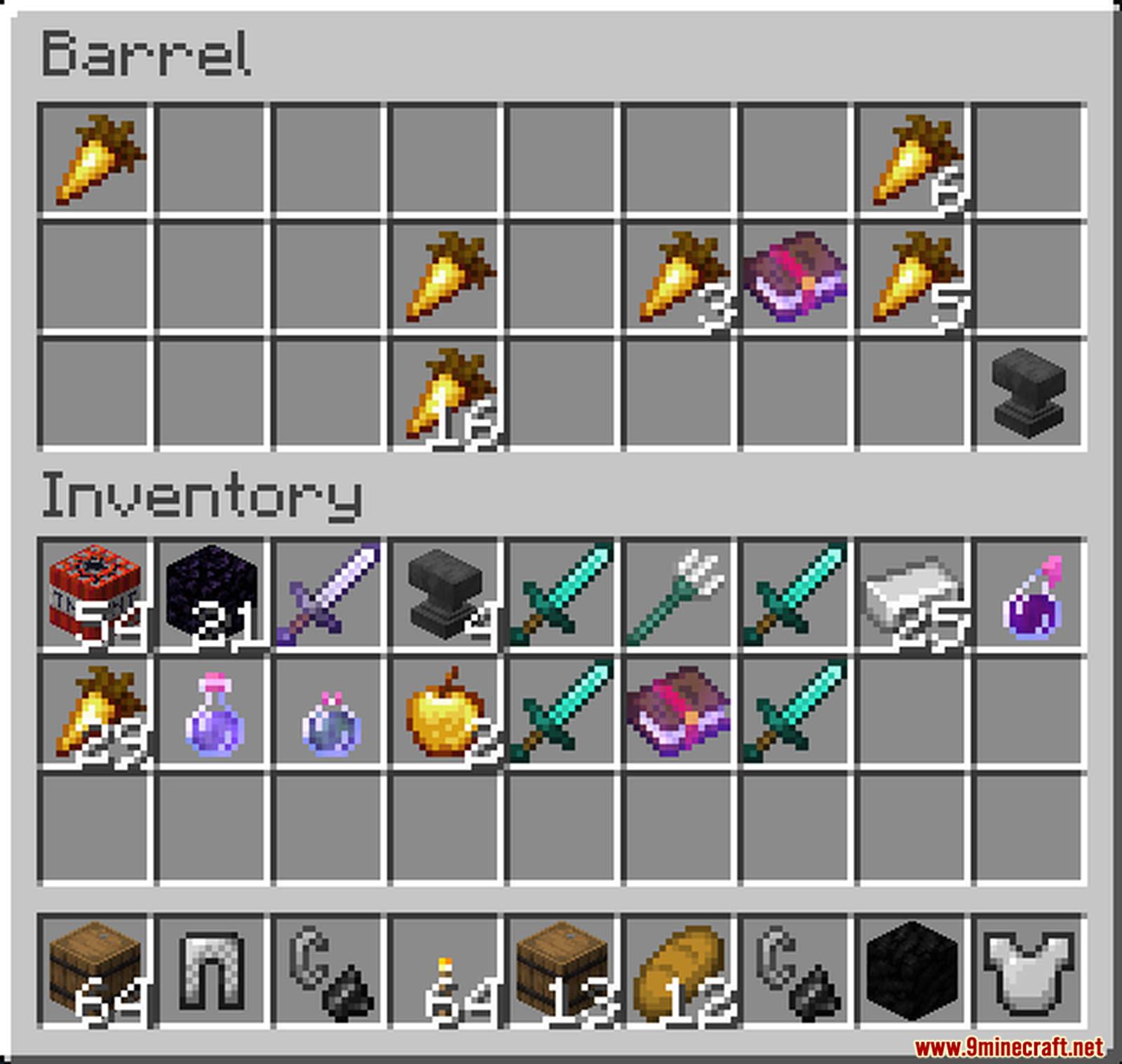 Supply Drops Data Pack Screenshots (12)