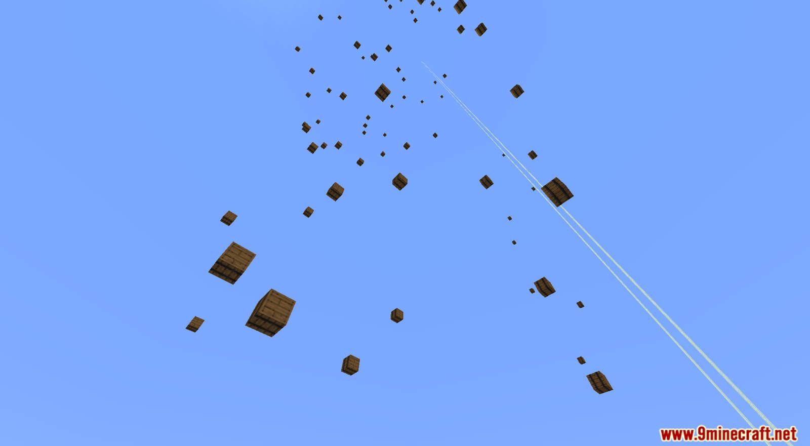 Supply Drops Data Pack Screenshots (6)
