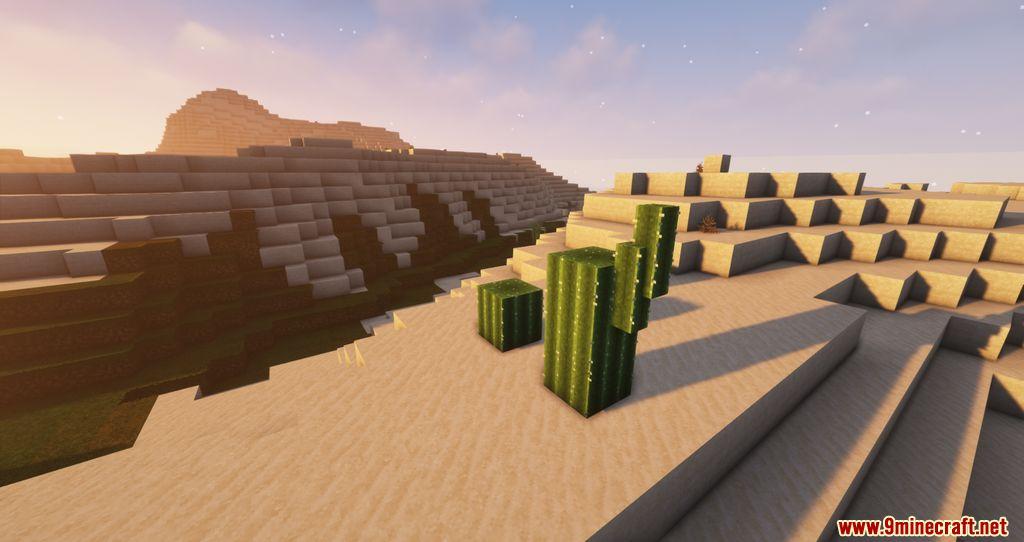 Alacrity resourcepacks screenshots 01