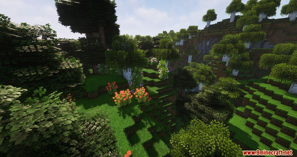 Alacrity resourcepacks screenshots 12