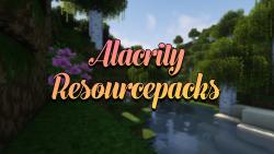 Alacrity resourcepacks thumbnail