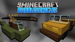 BubbleVehicles Data Pack Thumbnail