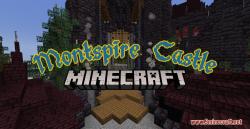 Montspire Castle Map