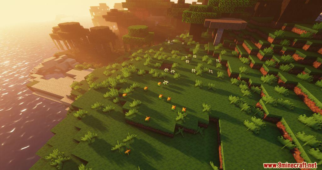 Vividity resourcepacks screenshots 01