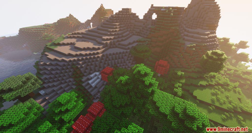 Vividity resourcepacks screenshots 02