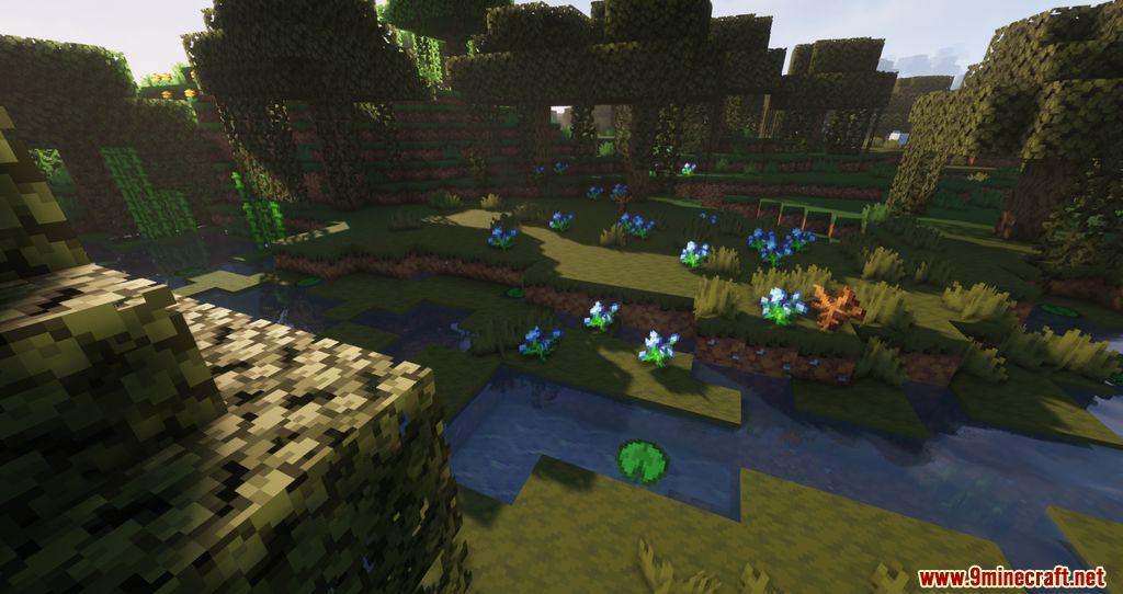 Vividity resourcepacks screenshots 04