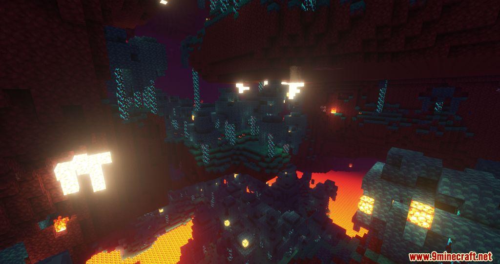 Vividity resourcepacks screenshots 08