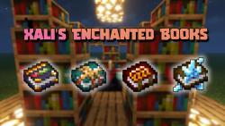 Xalis EnchantedBook Thumbnail