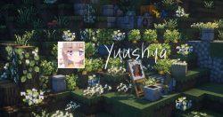 Yuushya Resource Pack