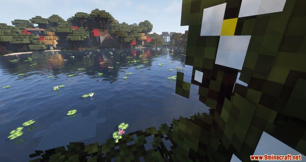 Yuushya resourcepack screenshots 1