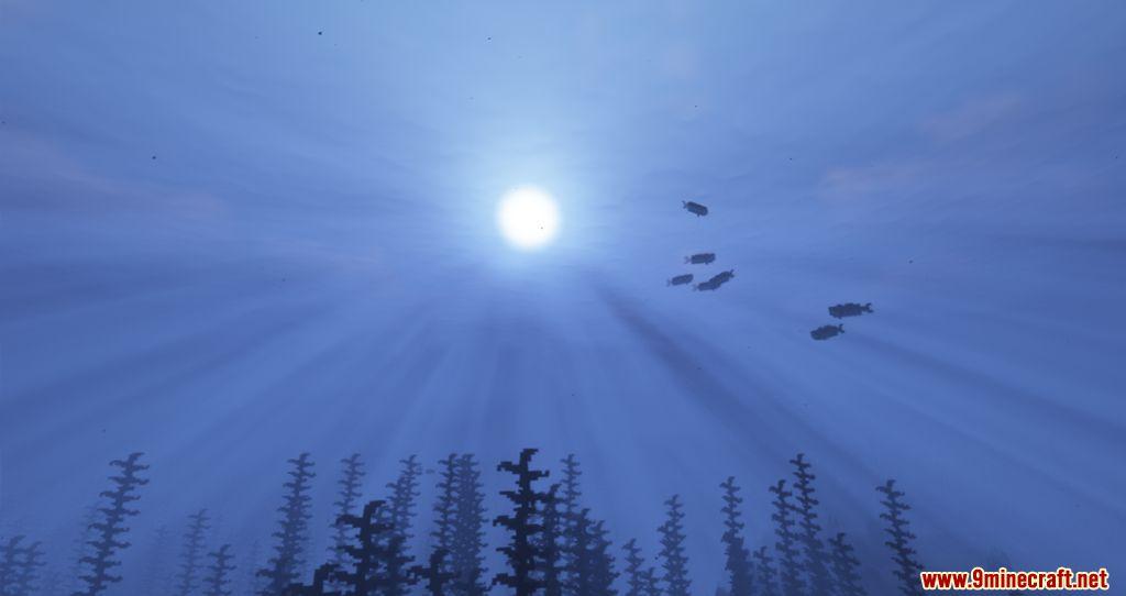 Yuushya resourcepack screenshots 10