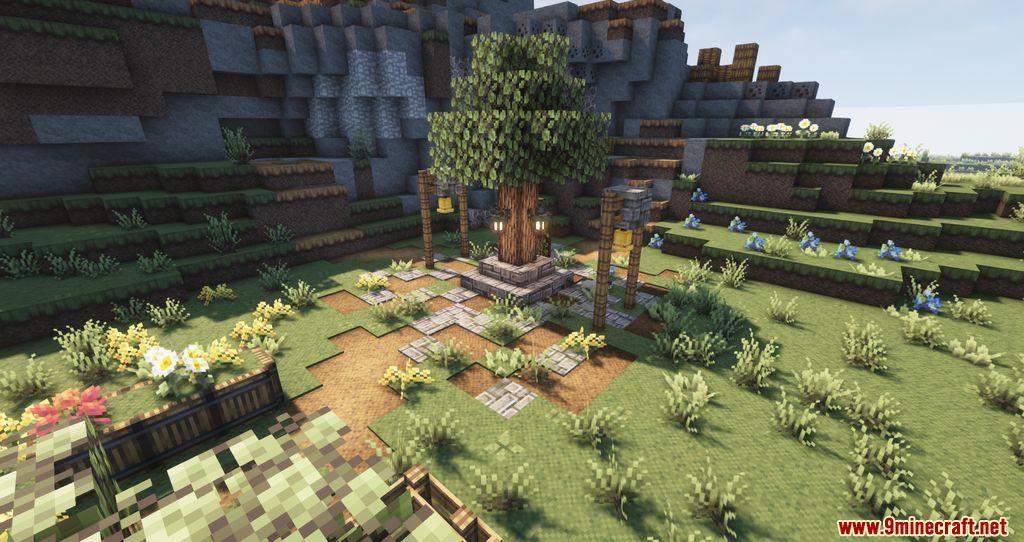 Yuushya resourcepack screenshots 3