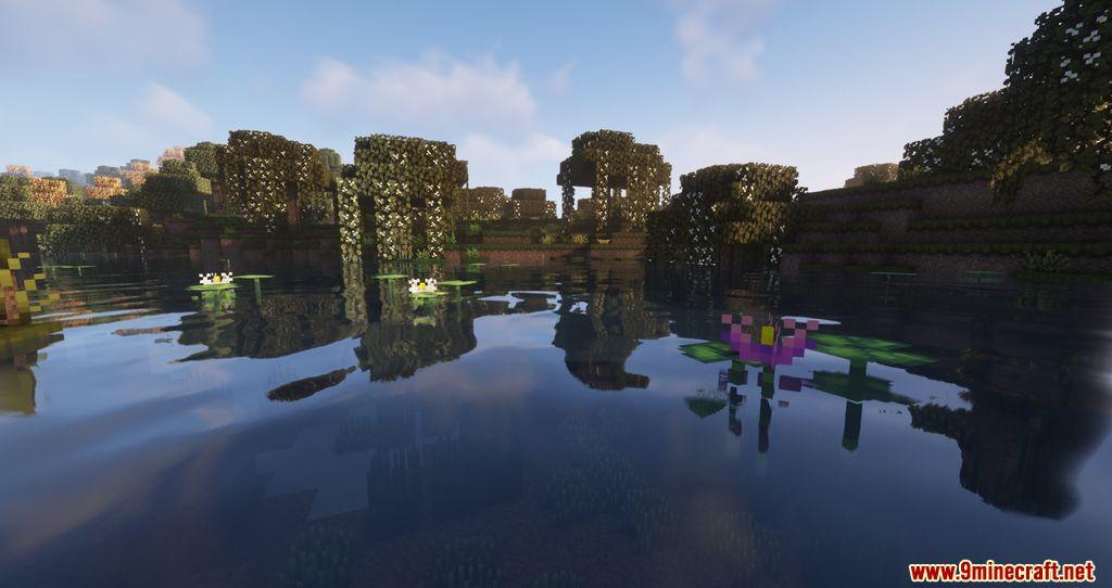 Yuushya resourcepack screenshots 4