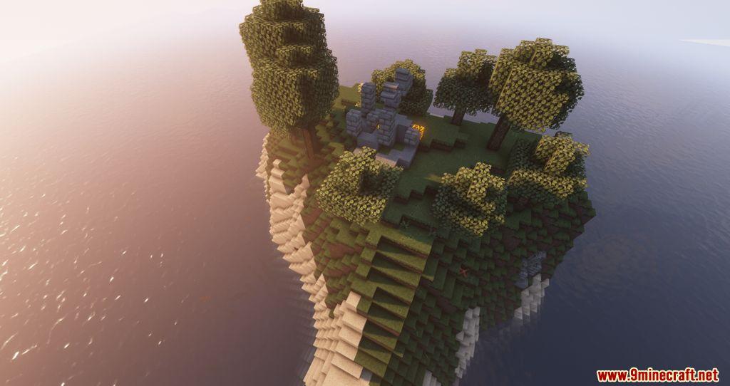 Yuushya resourcepack screenshots 5