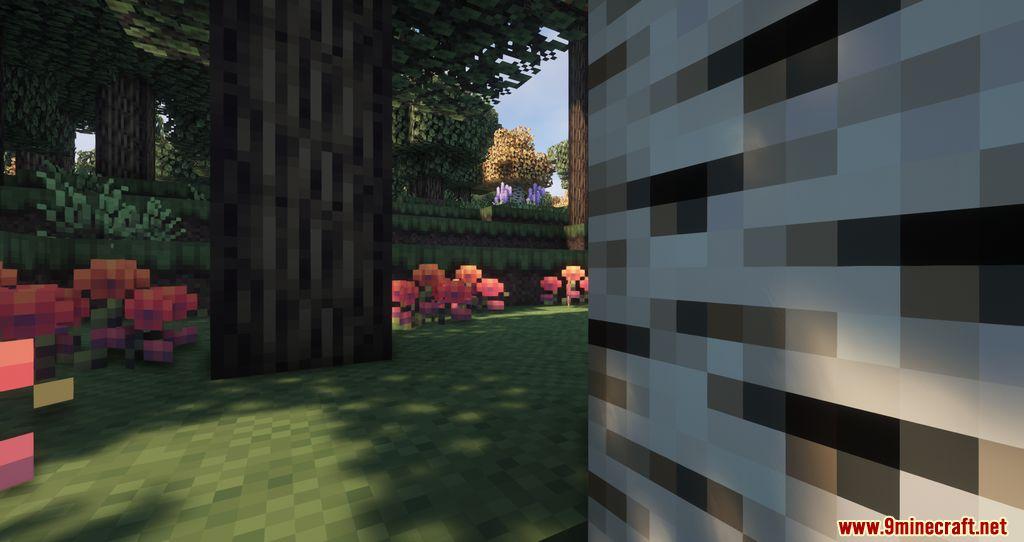 Yuushya resourcepack screenshots 6
