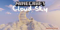 Cloud Sky Map