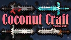 Coconut Craft resourcepacks thumbnail