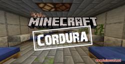 Cordura Map