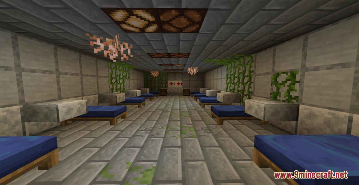 Cordura Screenshots (9)