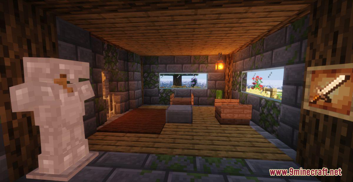 Island Medieval House Screenshots (3)