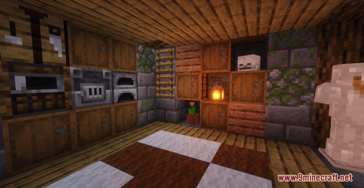 Island Medieval House Screenshots (4)
