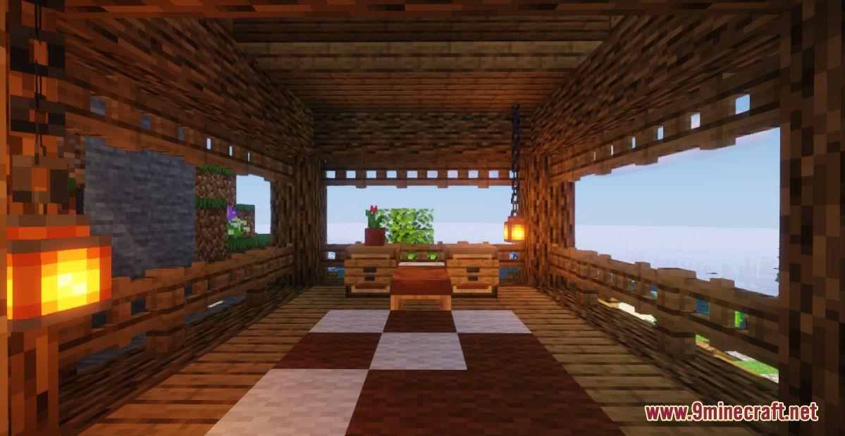 Island Medieval House Screenshots (5)