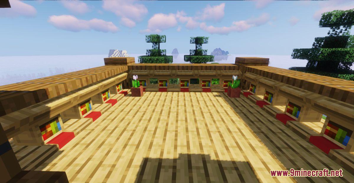 Island Medieval House Screenshots (6)