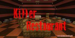 Killer Restaurant Map