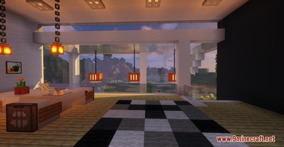 Modern House Screenshots (5)