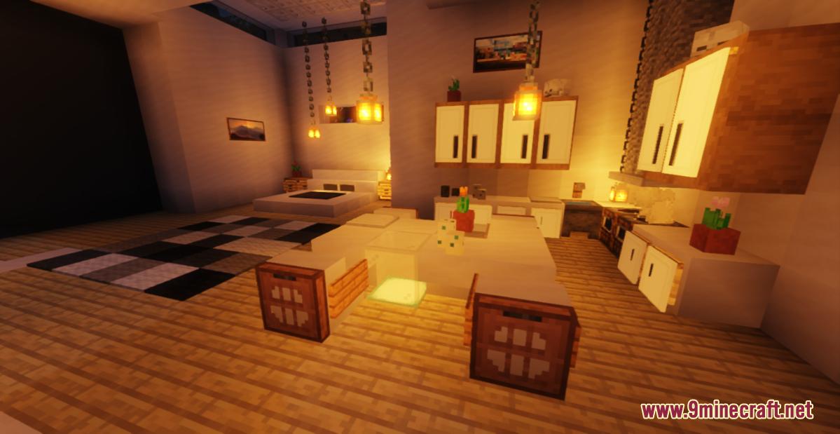 Modern House Screenshots (8)