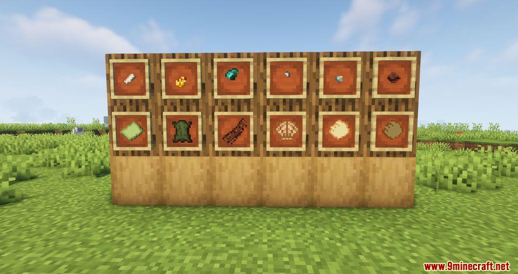 Resource Tools mod screenshots 03