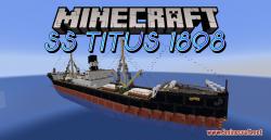 SS Titus Map