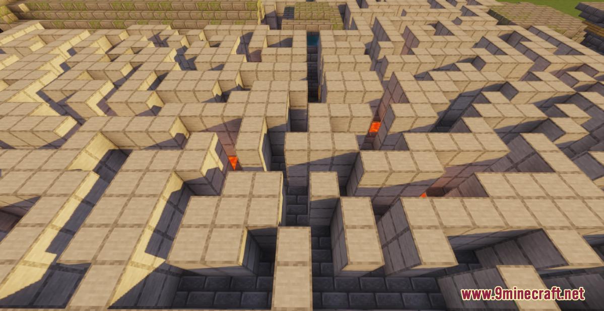 Simple Labyrinth Screenshots (3)