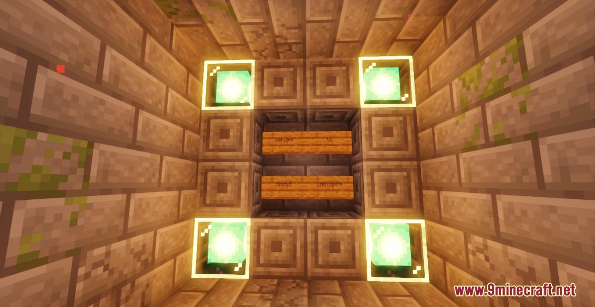 Simple Labyrinth Screenshots (7)