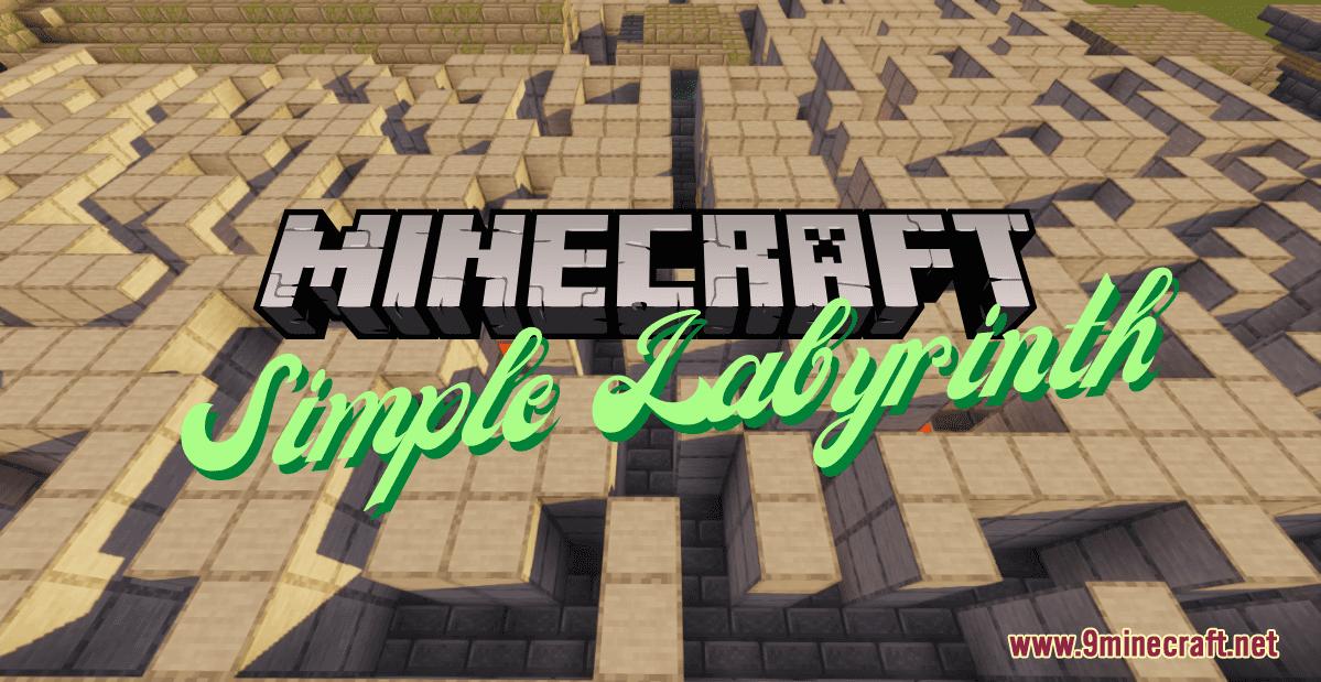 Simple Labyrinth