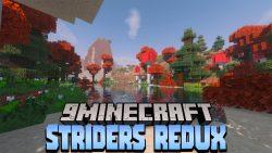 Strider's Redux Data Pack Thumbnail