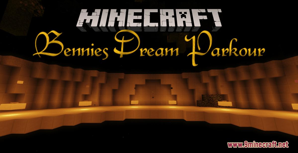Bennies Dream Parkour Map