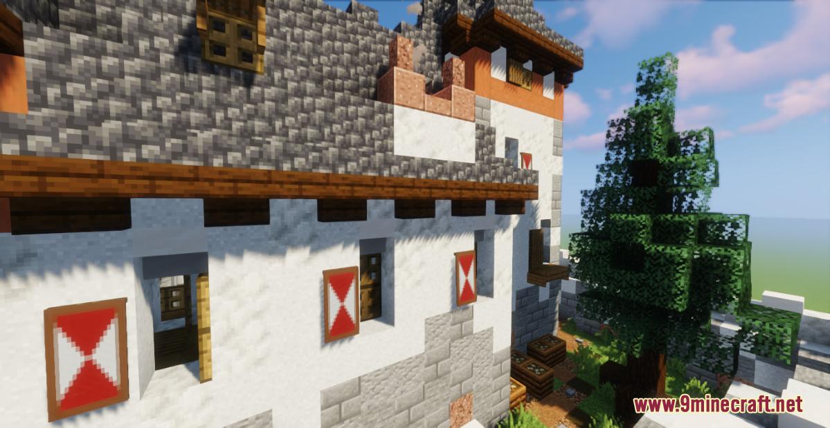 Castle Grafenstein Screenshots (3)