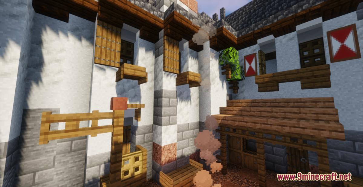 Castle Grafenstein Screenshots (4)