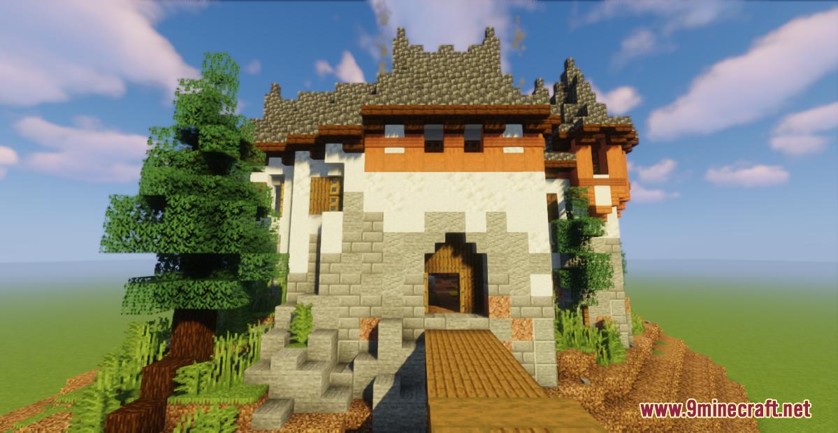 Castle Grafenstein Screenshots (6)