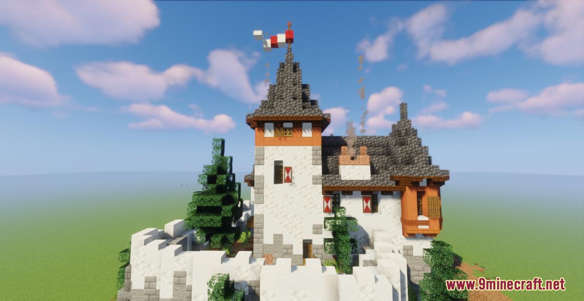 Castle Grafenstein Screenshots (9)