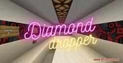 Diamond Dropper Map