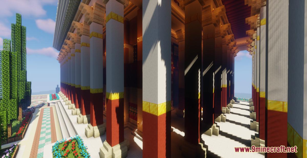 Greek Grand Temple of Apollo Screenshots (2)
