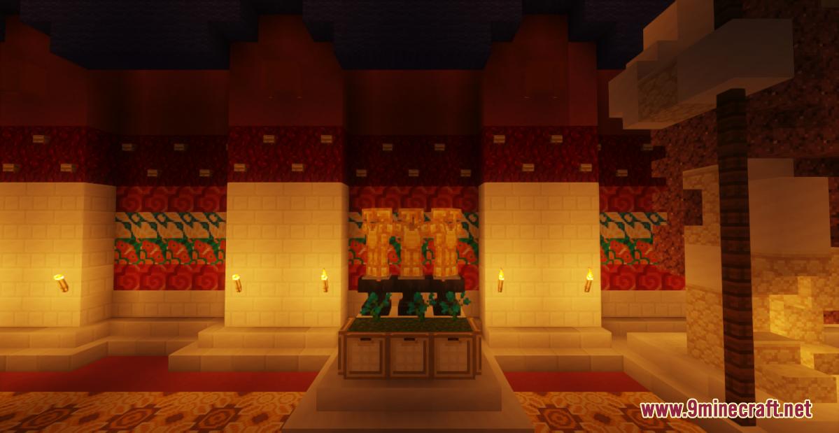 Greek Grand Temple of Apollo Screenshots (8)