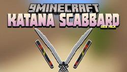 Katana And Scabbard Data Pack Thumbnail